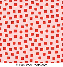 Seamless texture of the squares.