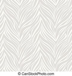 Seamless texture of zebra skin