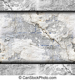 seamless texture old stone wall crack background wallpaper