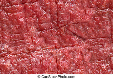 SEAMLESS texture, raw beef meat
