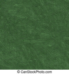 Seamless Tileable Classical Green Chalkboard Texture Pattern Tile