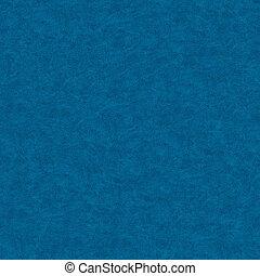 seamless, tileable, textuur, van, blauwe , leder, surface.