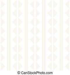 Seamless tracery pattern. Repeated lattice. Symmetric geometric abstract wallpaper. Trellis ethnic motif. Vector illustration