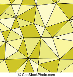 seamless triangles texture, abstract illustration - seamless...