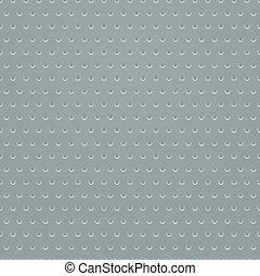 Seamless vector carbon fiber texture