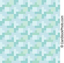 Seamless vector geometric ,Pattern background