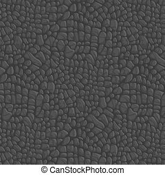 Seamless Vector Leather Texture - Seamless Leather Texture....