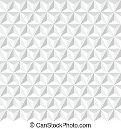 Seamless vintage cube pattern background texture