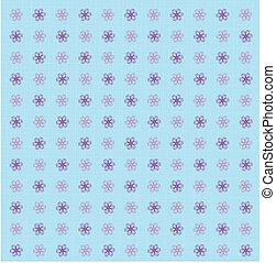 seamless wallpaper floral pattern