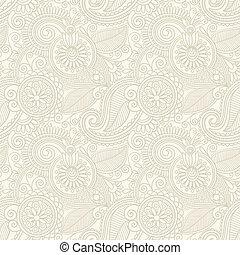Seamless wallpaper, vector background
