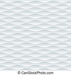 Seamless white interior wall pattern texture