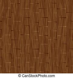 seamless wood panel wall texture