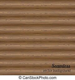Seamless wood pattern.