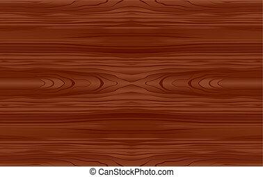Seamless Wood Pattern