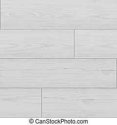 Seamless wooden texture background of old white lining boards