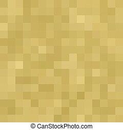Seamless yellow - beige (sand) pixel pattern - Seamless ...