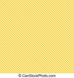 Seamless Yellow Stripe Background