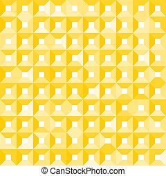 Seamless Yellow Texture