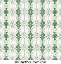 seamless, zöld, argyle