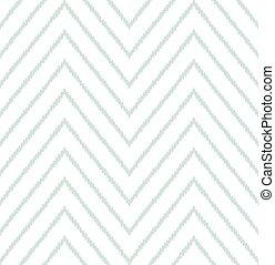 seamless, zig zag, mönster, strukturerad