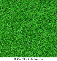 Seamlessly green carpeting background.