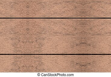 Seamlessly tileable texture of almond wood planks