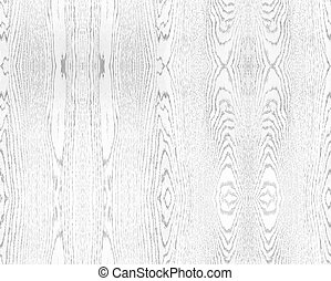 Seamlessly tileable texture of bright wood grain