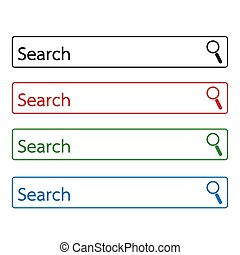 search bar icon
