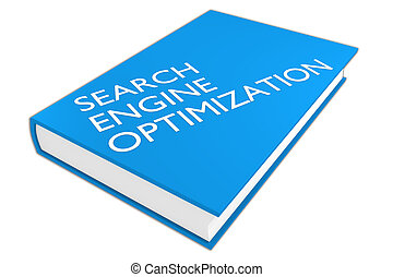Search Engine Optimization - administrative concept