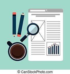 search engine optimization design, vector illustration eps10...