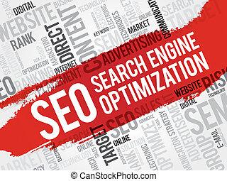 Search engine optimization - SEO (search engine...