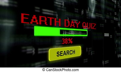 Search for earth day quiz