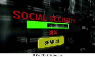Search for social security