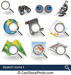 Search icons 1