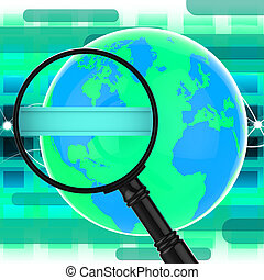 an analysis of privacy in the world wide web and the internet Bloomberg delivers business and markets news, data, analysis, and video to the world,  the world wide war for the world wide web.