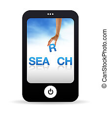 Search Mobile Phone