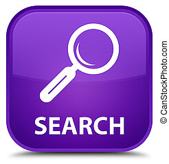 Search special purple square button