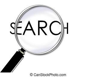 Searchin - Search the web
