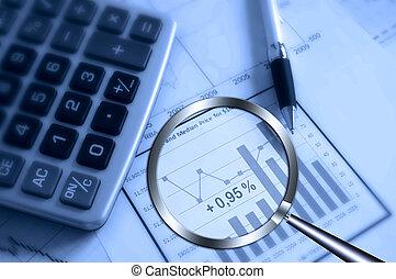 searching profit