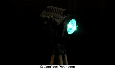 Searchlight,