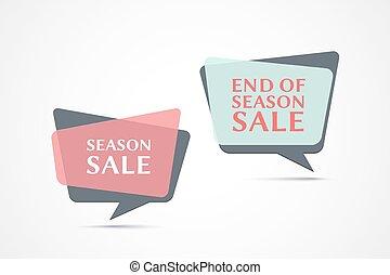 Season biggest sale