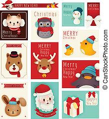 season greeting card
