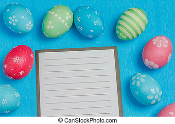 Seasonal Easter message