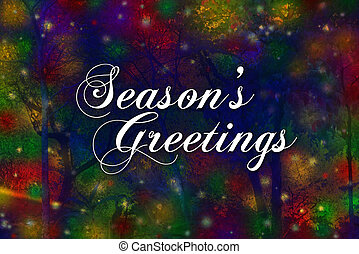 Seasons greetings stock photo images 359399 seasons greetings seasons greetings card seasons greetings card with a m4hsunfo