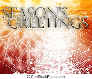 Seasons greetings concept background merry christmas drawing seasons greetings concept background m4hsunfo