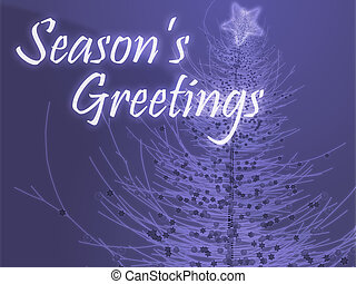 Seasons Greetings - Merry christmas seasons greetings on...