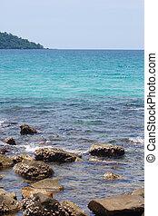 Sea,Thailand