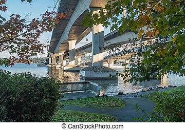 Seattle Bridge 10
