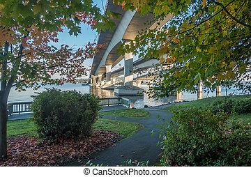 Seattle Bridge 11