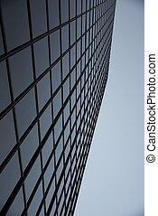 Seattle office block (2)